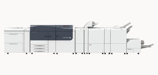 Versant 3100 Press(富士ゼロックス製)